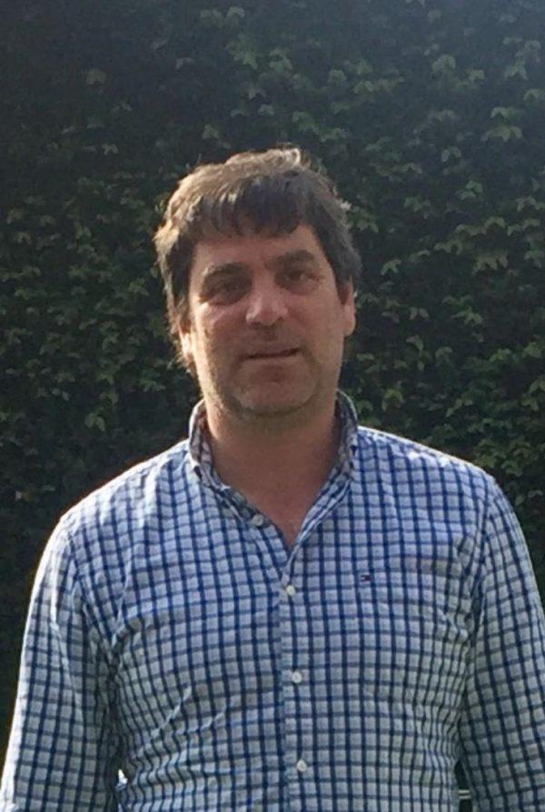 Facundo Vidal