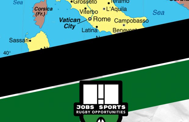 Italian Serie B Club, Looking for, Tight head prop and Second Row with Italian passport Preferably.
