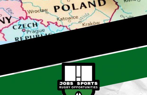 Poland Ekstraliga team looking for Number 8