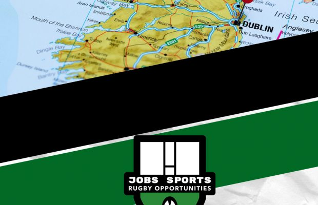 Club of Ireland, looking for Player – Forwards Coach
